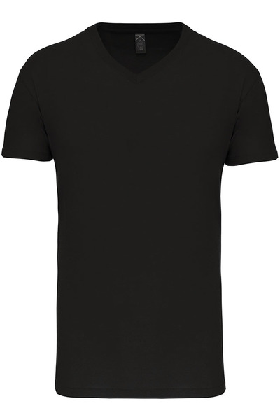 Resized shiki eco men camiseta personalizada textilo black