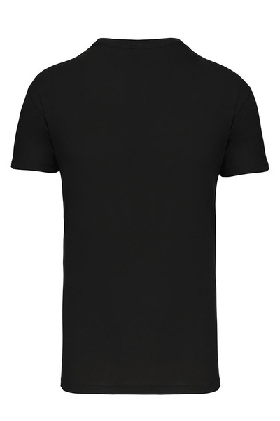 Resized shiki eco men camiseta personalizada textilo b black