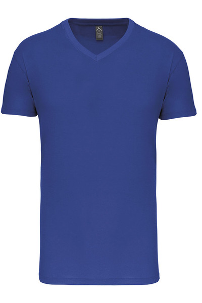 Resized shiki eco men camiseta personalizada textilo lightroyalblue