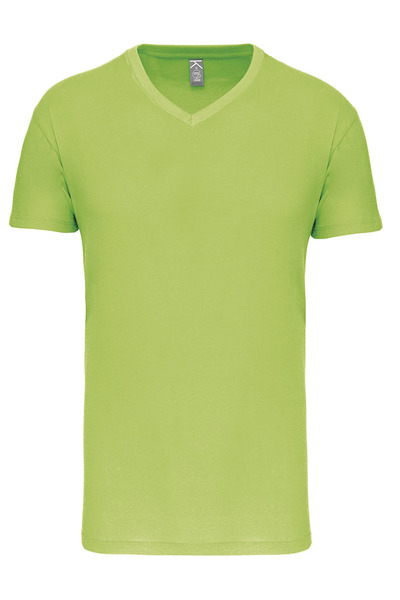 Resized shiki eco men camiseta personalizada textilo lime