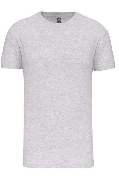 Resized bio150 camiseta personalizada textilo ash heather