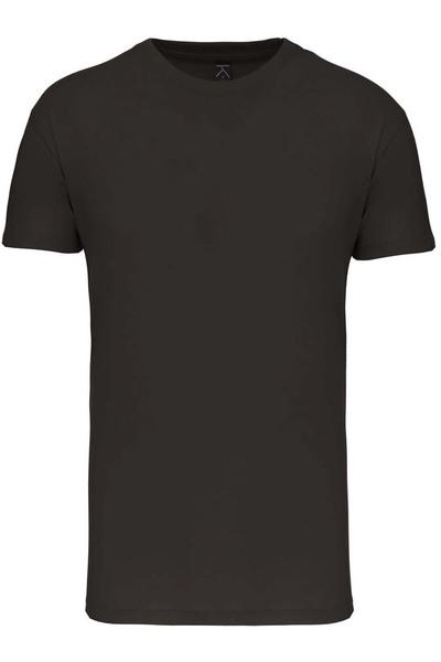 Resized bio150 camiseta personalizada textilo dark khaki