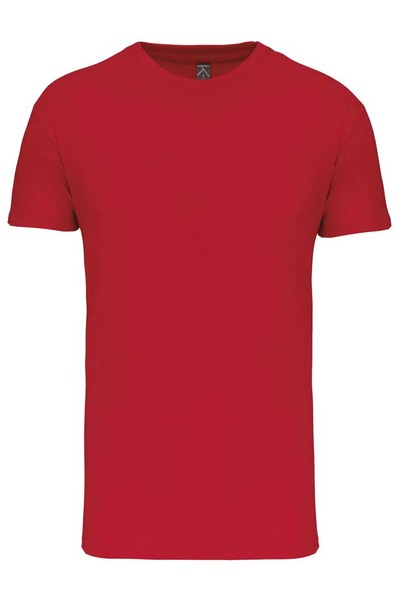 Resized boi150 camiseta personalizada textilo red