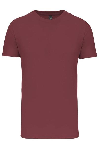 Resized boi150 camiseta personalizada textilo terracottared