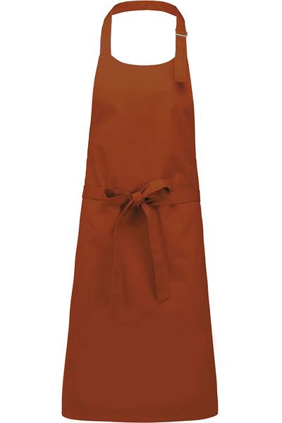 Resized k8000 delantales personalizada textilo textilotemplate 0051 ps k8000 burntorange