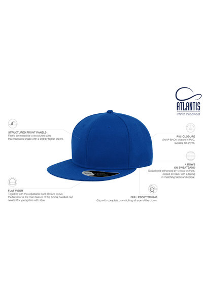 Resized snap back azul real  3