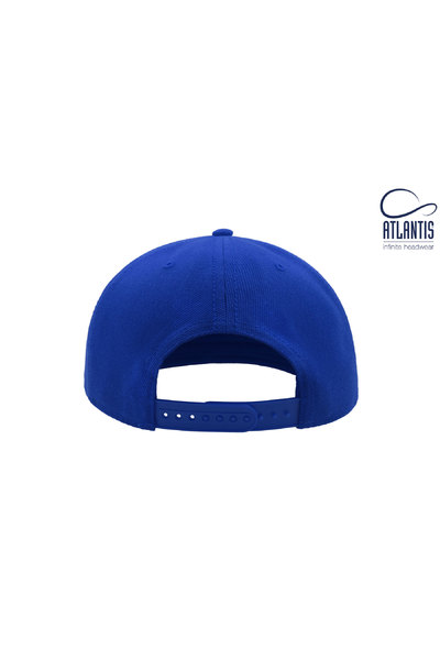 Resized snap back azul real  5