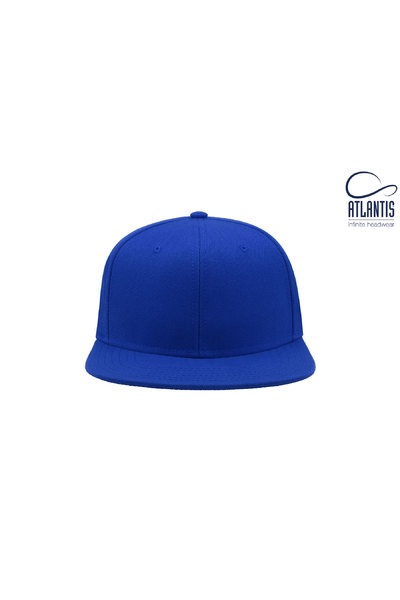 Resized snap back azul real  6