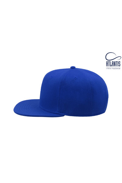 Resized snap back azul real  7
