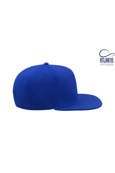 Resized snap back azul real  8
