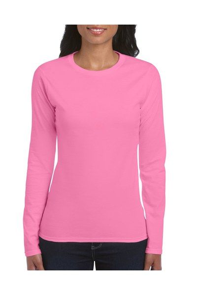 Resized 64400l ladies long sleeve t shirt azalea