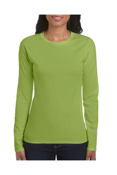 Resized 64400l ladies long sleeve t shirt kiwi