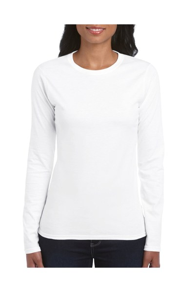 Resized 64400l ladies long sleeve t shirt white